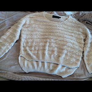 Sweaters - Story of Lola light pink sweater